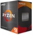 Procesors AMD Ryzen 9 5900X BOX AM4 12C/ 24T 105W (requires CPU cooler)