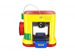 3D Printeris XYZprinting da Vinci mini Maker