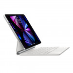 Magic Keyboard for iPad Air (4th generation) | 11-inch iPad Pro (1st, 2nd and 3rd gen) - INT White