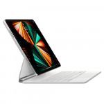 Magic Keyboard for 12.9-inch iPad Pro (3rd, 4th, 5th gen) RUS White 2021