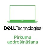 Dell Latitude 5500/ 5510 apdrošināšana uz 36 mēnešiem (pašrisks 50 eur)