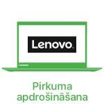 Lenovo apdrošināšana uz 36 mēnešiem (2 negadījumi iekļauti)