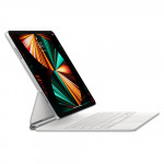 Magic Keyboard for 12.9-inch iPad Pro (3rd, 4th, 5th gen) INT White 2021