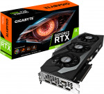 Videokarte Gigabyte GV-N3090GAMING OC 24GD NVIDIA, 24 GB, GeForce RTX 3090, GDDR6X, PCI-E 4.0 x 16, HDMI ports quantity 2, Memory clock speed 19500 MHz
