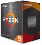 Procesors AMD Ryzen 9 5950X BOX AM4 16C/ 32T 105W (requires CPU cooler)