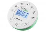 Multifunkcionāls sensoru disks Apkārtējās vides zinātnei Labdisc ENVIRO