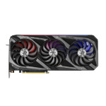 Videokarte ASUS ROG Strix GeForce RTX 3070 8GB GDDR6