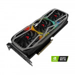 Videokarte PNY GeForce RTX 3070 Ti 8GB XLR8 Gaming REVEL™ EPIC-X RGB™ Triple Fan