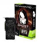 Videokarte Gainward GeForce RTX™ 2060 Ghost 6GB D6 GDDR6
