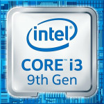 Procesors Intel Core i3-9100, Quad Core, 3.6GHz, 6MB, LGA1151, 14nm, BOX