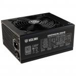 Barošanas bloks Kolink Continuum 80 Plus Platinum, modular, 12x 6+2pin - 1200 Watt
