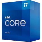 Procesors Intel Core i7-11700 2.5GHz LGA1200 16M Cache CPU Boxed