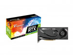 Videokarte Manli GeForce RTX 2060 Gallardo, 6GB GDDR6, HDMI, 3x DP, Blower Fan