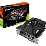 Videokarte Gigabyte GeForce GTX 1650 SUPER, 4GB GDDR6, OC