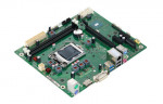 Pamatplate FUJITSU D3400-B2 µATX H110 2X DDR4 1x DP, 1x DVI-D