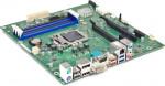 Pamatplate FUJITSU D3643-H  µATX, 2xDP, 1xDVI-D, Intel B360, LGA1151, 4xDDR4, TPM, M.2 (PCIe x2)) with I/ O shield