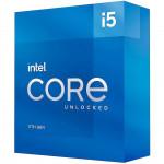 Procesors Intel Core i5-11600K 3.9GHz LGA1200 12M Cache CPU Boxed