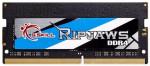 Atmiņa G.Skill Ripjaws 16 GB, DDR4, 3200 MHz, SODIMM