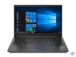 "Portatīvais dators Lenovo ThinkPad E14 (Gen 2) 14.0 "", IPS, FHD/ Matt/ i5-1135G7/ 8GB/ SSD 256GB/ Intel Iris Xe/ Win10 Pro/ Bluetooth/ ENG/ 1Yr"