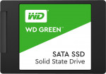 """SSD Western Digital Green 240GB, 2.5"""" SATA3, 6Gb/ s, 540MB/ 465MB/ s R/ W"""
