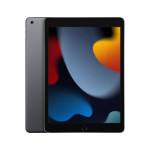 """iPad 10.2"""" Wi-Fi 64GB - Space Grey 9th Gen (2021)"""