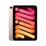 iPad Mini Wi-Fi 64GB Pink 6th Gen 2021