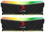Operatīvā atmiņa PNY XLR8 Gaming EPIC-X RGB™ DDR4 3200MHz - 16GB (2x8GB)