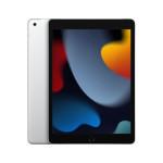 """iPad 10.2"""" Wi-Fi + Cellular 256GB - Silver 9th Gen (2021)"""
