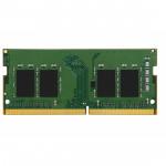 Operatīvā Atmiņa Kingston 16GB 2666MHz DDR4 Non-ECC CL19 SODIMM 2Rx8