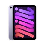 iPad Mini Wi-Fi + Cellular 64GB Purple 6th Gen 2021