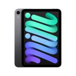 iPad Mini Wi-Fi 64GB Space Gray 6th Gen 2021
