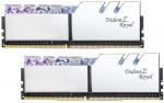 Atmiņa G.Skill Trident Z Royal DDR4 16GB (2x8GB) 3000MHz CL16 1.35V XMP 2.0 Silver