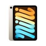 iPad Mini Wi-Fi 64GB Starlight 6th Gen 2021
