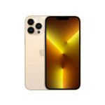 Apple iPhone13ProMax 256GB Gold