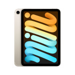 iPad Mini Wi-Fi + Cellular 64GB Starlight 6th Gen 2021
