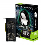 Videokarte Gainward GeForce RTX™ 3060 Ghost OC