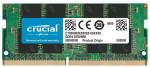 Atmiņa Crucial 16GB, DDR4, 3200 MHz, SO-DIMM