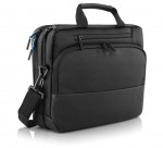 """Datorsoma DELL Pro Messenger-Briefcase Fits up to size 15"""""""