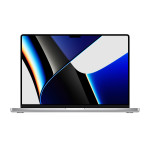 "MacBook Pro 16"" Apple M1 Pro 10C CPU, 16C GPU/ 16GB/ 512GB SSD/ Silver/ INT"