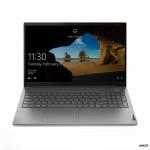 "Portatīvais dators Lenovo ThinkBook 15 G2 ITL 15.6""/ FHD/ i3-1115G4/ 8GB/ 256GB/ UHD Graphics/ Wi-Fi/ Bluetooth/ W10Pro/ ENG"