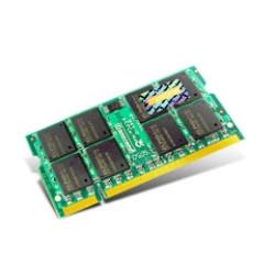 Atmiņa TS 256MB DELL DDR2 Latitude D610 series 0