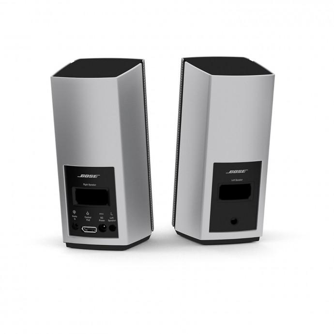 Bose Companion 20 datora skaļruņi 2