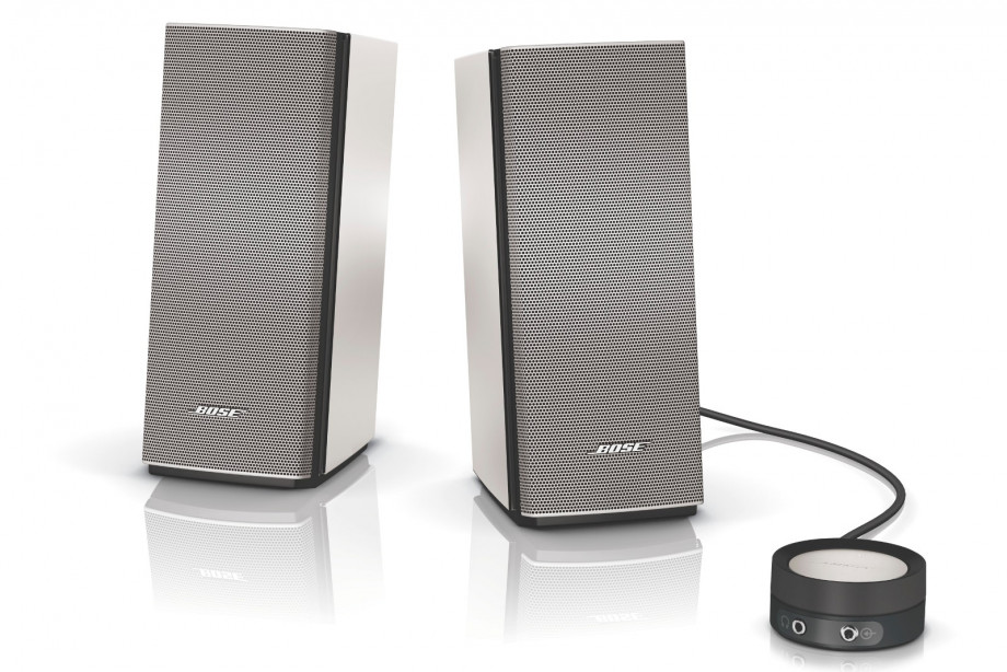 Bose Companion 20 datora skaļruņi 0