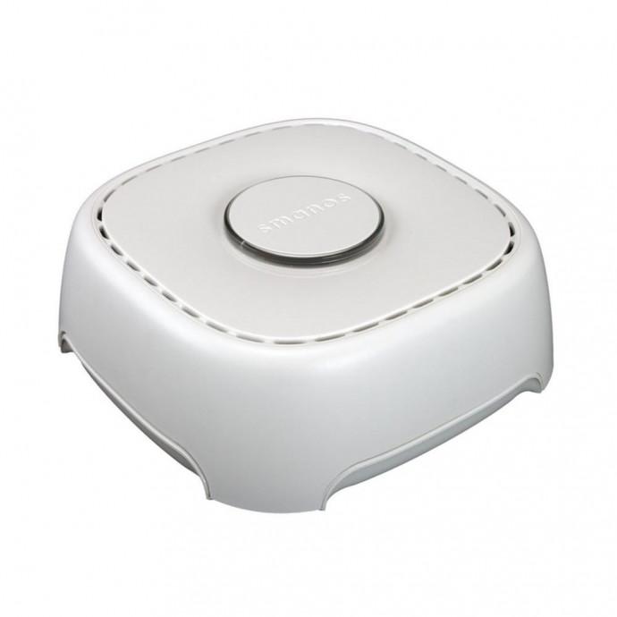 Smanos W020 Alarm System Wifi + IP6 Camera Wifi HD - EU 0