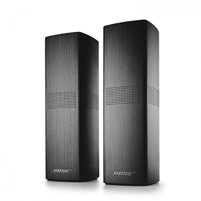 Bose Lifestyle 650 mājas izklaides sistēma, Melna 2