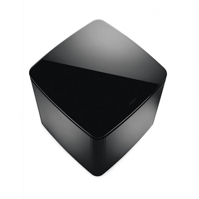 Bose Lifestyle 650 mājas izklaides sistēma, Melna 3