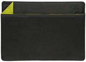 "Elecom Origami, Notebook sleeves, 15.4"", Black 0"