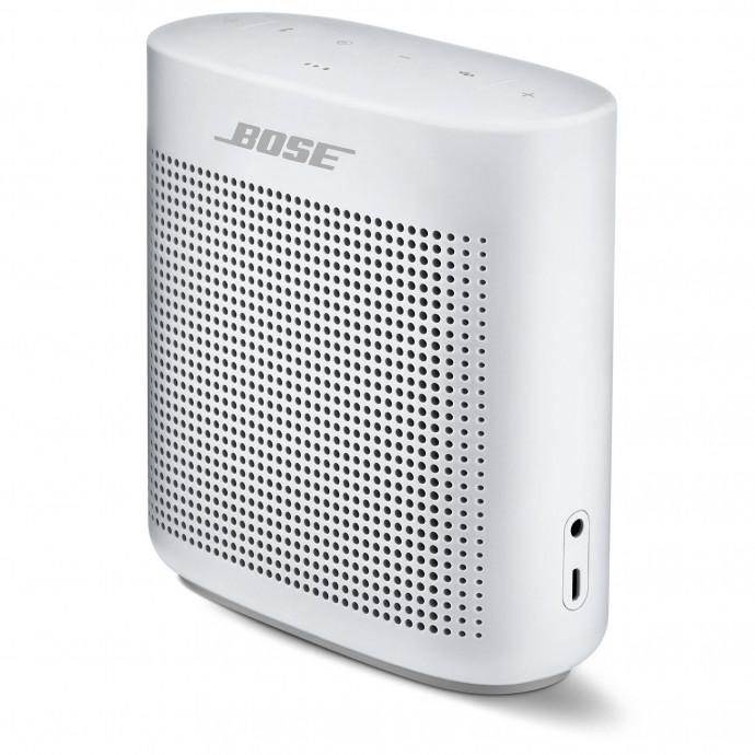 Bose SoundLink Color Bluetooth II skaļrunis, Balts 0