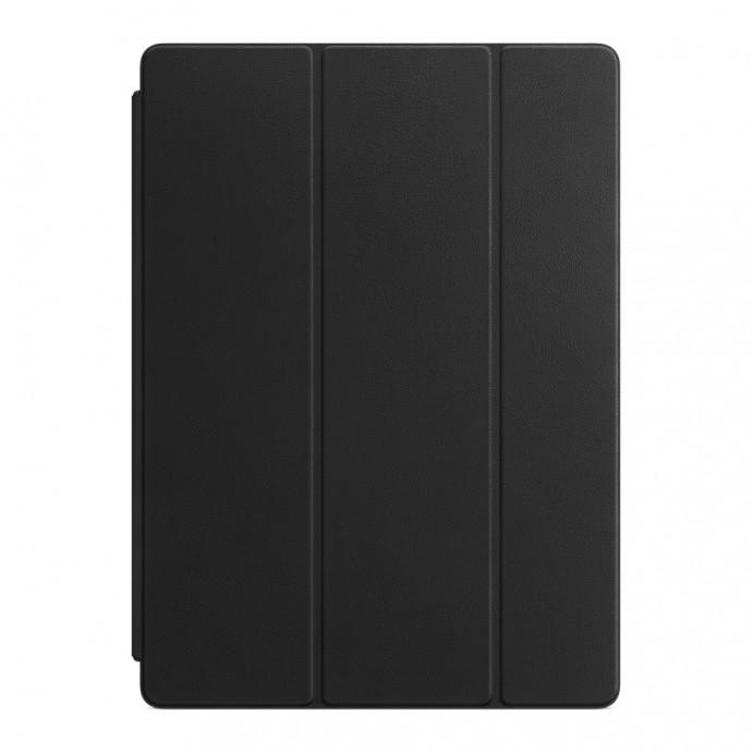MPV62 Leather Smart Cover for 12.9-inch iPad Pro - Black 1