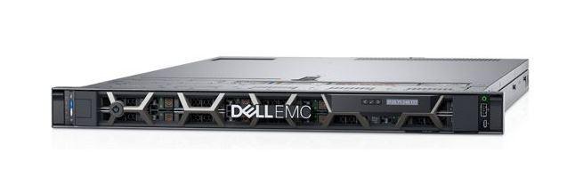 """Serveris DELL PowerEdge R440/8 x 2.5"""" HotPlug/Xeon Silver 4108/16GB/120GB SSD/Rails/Bezel/On-Board LOM QP/PERC H330+/iDRAC9 Exp/550W/3Yr 0"""